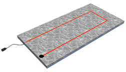 Heatstone Layout - Option 2