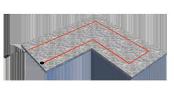 Heatstone Layout - Option 3